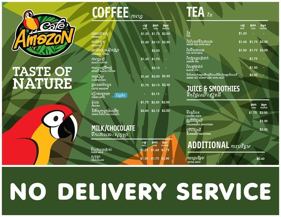 Cafe Amazon Monivong 2 Bokor  1cfd663468312